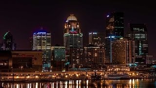 Louisville In Motion 4K. A timelapse tour of Louisville Kentucky.
