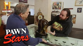 Pawn Stars: Chum Makes a Really Smart Deal (Season 16) | History