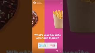 Novas funcionalidades para anúncios em stories do Instagram