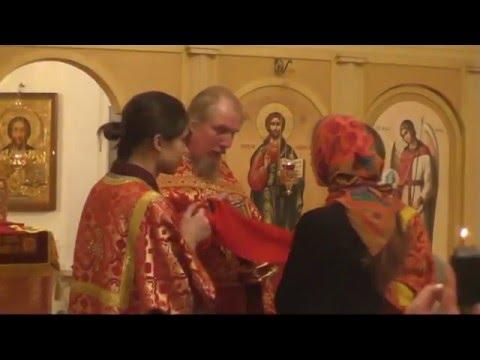 Храмы и церкви старооскольско белгородской епархии