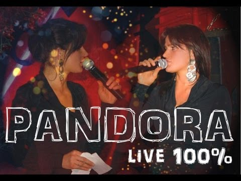 Pandora - Tallava