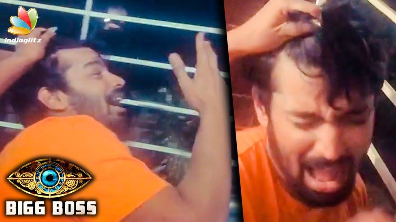 Mahat -ஐ வெளுத்தது யாரு ? : Bigg Boss 2 Tamil | Kamal Hassan , Ramya NSK