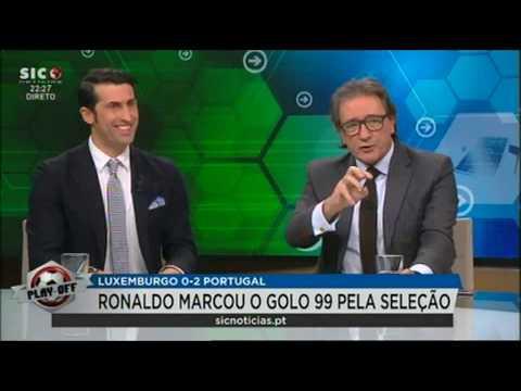 """Rui Santos """" Portugal só ganha a equipas mediocres e amadoras"""""""