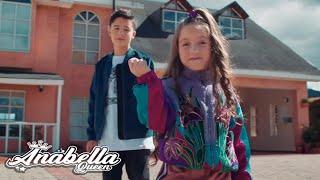 Video Como Niños de Anabella Queen feat. Juanse Laverde