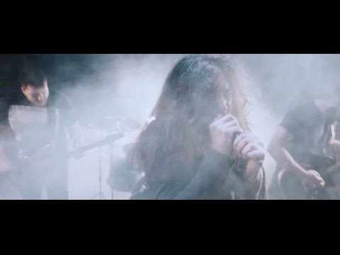 Glance of Medusa - Sound of Emptiness (Official Music Video)