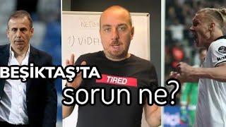 Beşiktaş neden kazanamıyor?