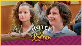 """HOTEL DU LOONE 