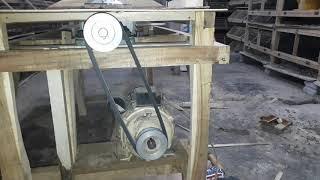 mesinfuzziblog: Cara Membuat Meja Gergaji Mesin
