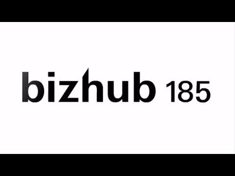 Konica Minolta Bizhub 185 A3 Multifunction Printer