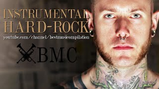 Hard-Rock music instrumental compilation 205-150 BPM - by BMC