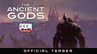 DOOM Eternal: The Ancient Gods - Part Two
