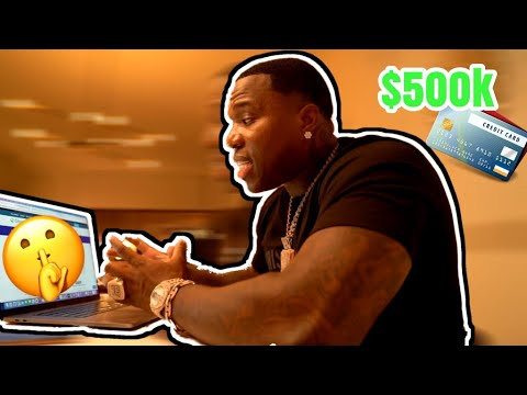 Bandman Kevo Gives You $500k Worth of Tradelines and Primary Sites | MUST WATCH!!!