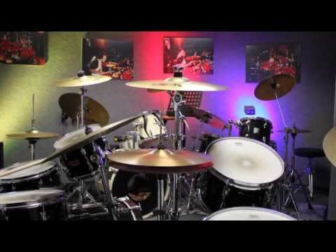 Drumline - Modern School of Drums & Percussio