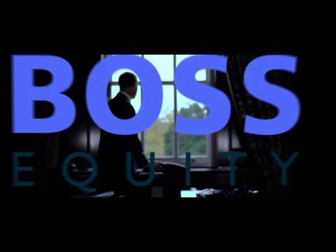 Who is Boss Equity?