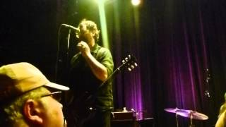 Drive By Truckers-Dead Drunk and Naked/Guitar Man Upstairs-Blue Note-Columbia MO-01 22 2013