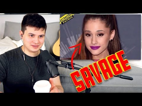 Vocal Coach Reacts to Ariana Grande's Shadiest Diva Moments