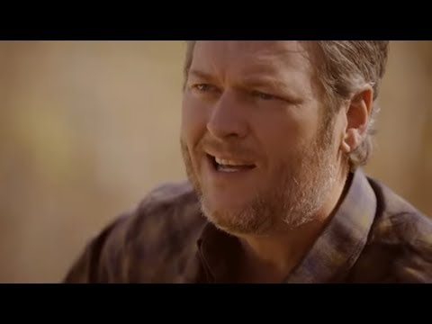 "Blake Shelton - ""I Lived It"" (Official Music Video) Mp3"