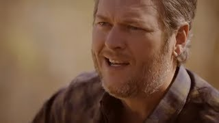 I Lived It - Blake Shelton  (Video)