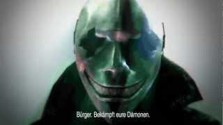 PrimalGames.de : DmC Devil May Cry Trailer