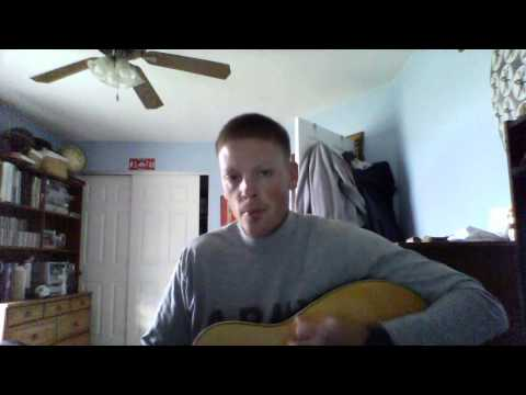 My cover of let her cry by Hootie and the Blowfish