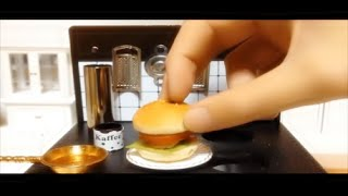 Miniature Food Cooking Compilation 2015 How to make Mini Food
