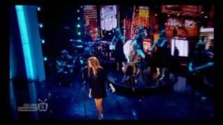 Celine Dion, LIFE