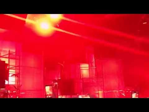 Download Halsey - Gasoline Intro / Stage AE 2016 HD Mp4 3GP Video and MP3