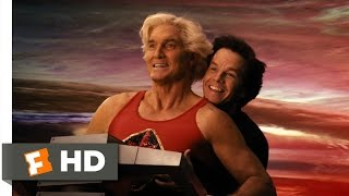 Ted (810) Movie CLIP   Partying With Flash Gordon (2012) HD