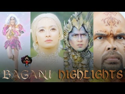 Bagani: Apo sends mythical creatures | EP 10