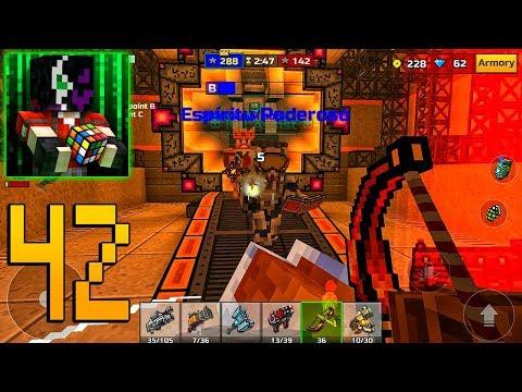 Pixel Gun 3D - Gameplay Walkthrough Part 42
