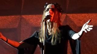 'To Bring You My Love', PJ Harvey - Paris, Juin 2016