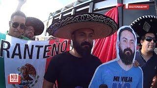 Футбольный болельщик Хавьер, его веселые друзья и мексиканские страсти