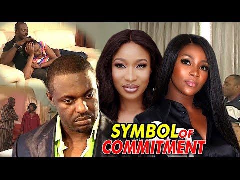 Symbol Of Commitment Season 2 - Genevieve Nnaji 2018 Latest Nigerian Nollywood Movie | Full HD