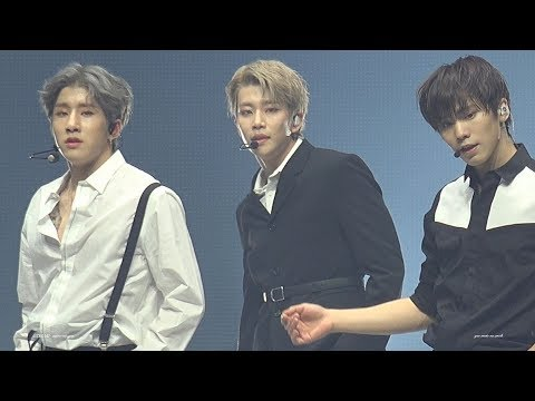 190302 AAF -  MOONWALK (ASTRO/아스트로)