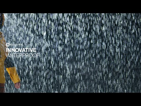 Video: The North Face FUTURELIGHT - Innovative Waterproof