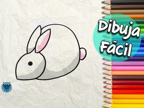 Cómo Dibujar un Conejo / Dibustrador Art