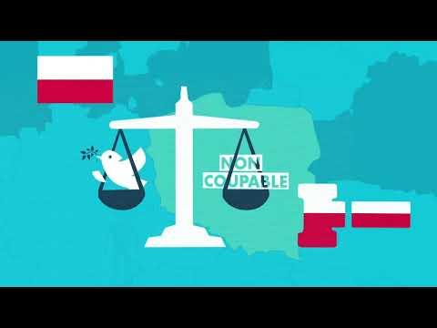 Droit à la liberté - Campagne du 70e anniversaire de la CEDH