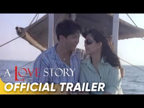 A Love Story (2007) Official Trailer