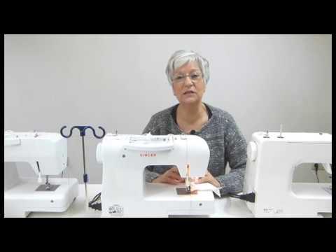 Qué debemos tener en cuenta al comprar una máquina de coser
