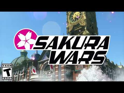 Видео № 0 из игры Sakura Wars [PS4]