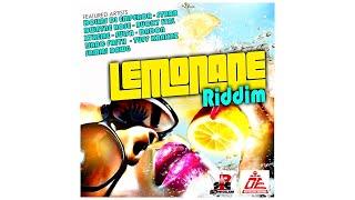 Lemonade Riddim Mix [So Pryceless Ent/Outta East Records - Chinna B Prod]