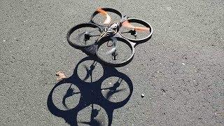 Carerra // Quadrocopter CA XL