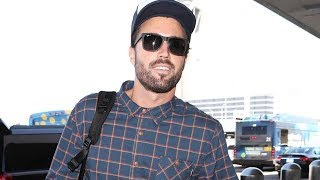 Brody Jenner Is Asked About Kylie's Daughter, His New Niece, Stormi