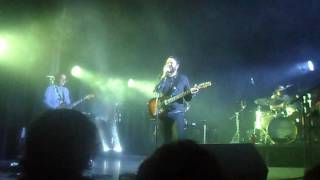 Frightened Rabbit - Little Drum - live - Aberdeen Beach Ballroom 13.12.16