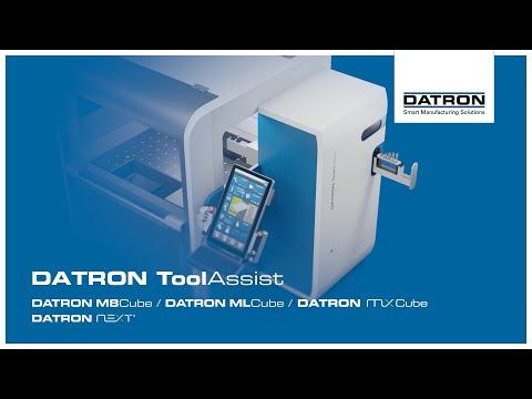 DATRON ToolAssist