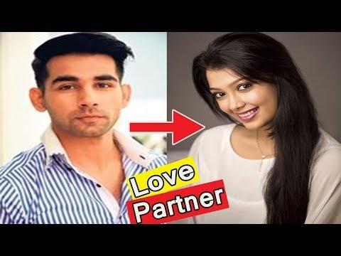 Real Life Partner of Yeh Rishta Kya Kehlata Hai Actors