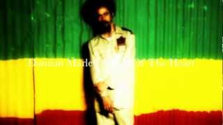 Damian Marley - Affairs Of The Heart (Official Song HQ)