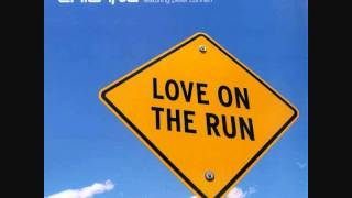 Chicane - Love On the Run (Force Five Remix)