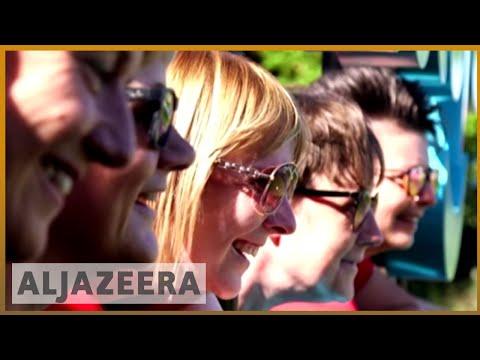 🇦🇺 Commonwealth Games launched in Australia | Al Jazeera English