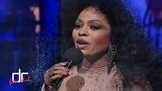 Diana Ross Live at The Royal Variety Performance [1991] (Full Concert)